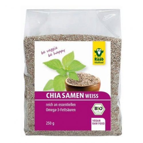 raab vitalfood organic white chia seeds 479378 en   Bio-Rama Naslovna