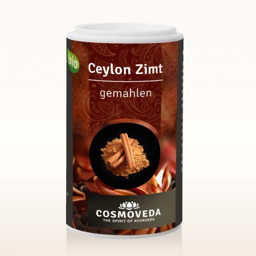 127941 DE BIO Zimt Ceylon gem. 25g | Bio-Rama Kako se najbolje mentalno i fizički pripremiti za hladnije jesenske dane