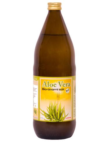 Aloe Vera   Bio-Rama Aloe Vera sok EKO