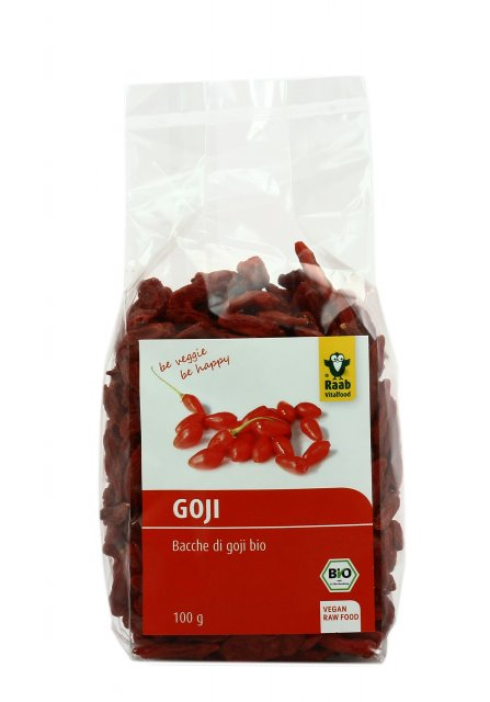 bacche di goji 100g naturasi v2   Bio-Rama Goji bobice EKO