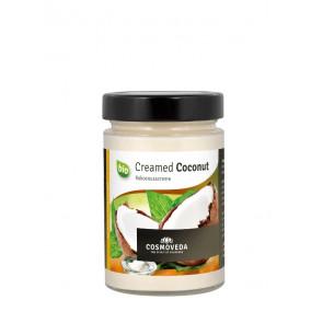 creamed coconut organic 300g cosmoveda | Bio-Rama Terapeutski dodir Marme - terapija kroz 108 točaka u tijelu