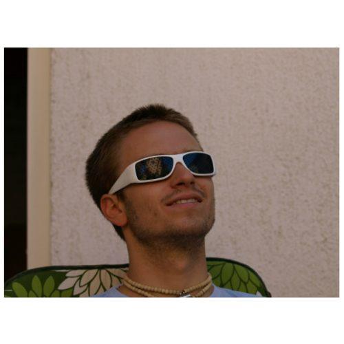 model 5. | Bio-Rama Rupičaste naočale MODEL 5