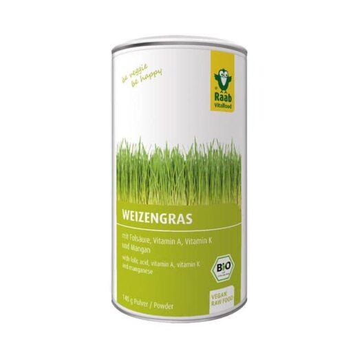 tempraab weizengras pulver bio 140gUFDM7klVKL2qQ   Bio-Rama Naslovna