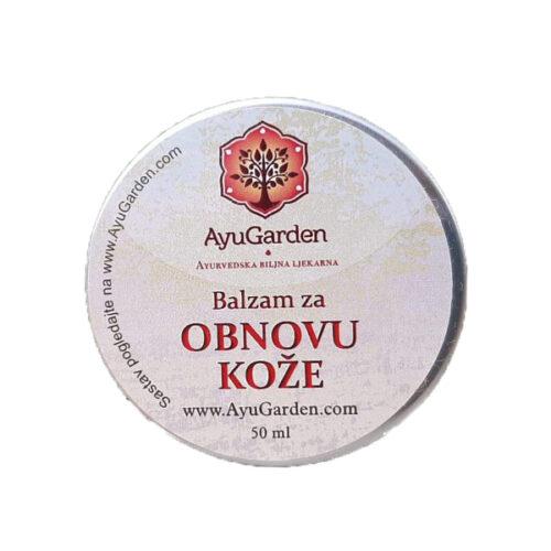 balzam | Bio-Rama Balzam za osjetljivu kožu 50ml
