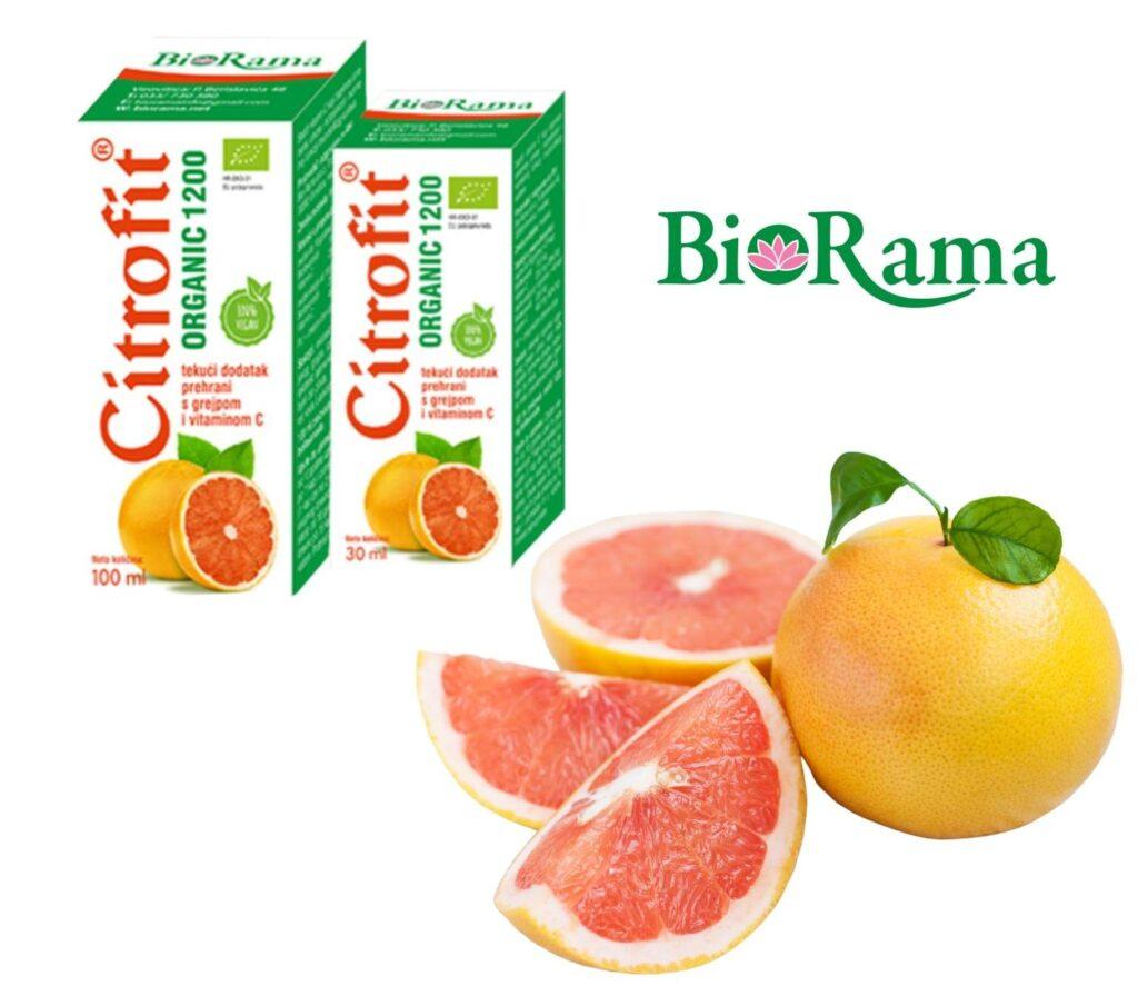5 | Bio-Rama Citrofit